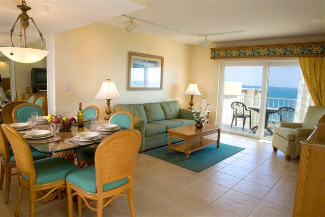 Bedroom Resort Beach 2 Cocoa