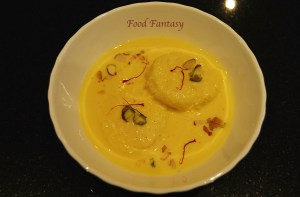 Rasmalai at YourFoodFantasy.com