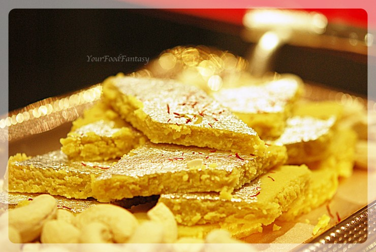 kaju katli recipe at yourfoodfantasy by meenu gupta