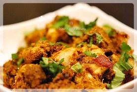 masala arbi recipe at yourfoodfantasy by meenu gupta