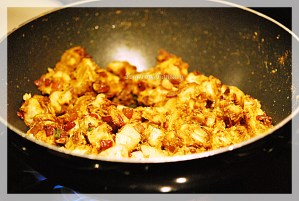 masala arbi preparation -your food fantasy