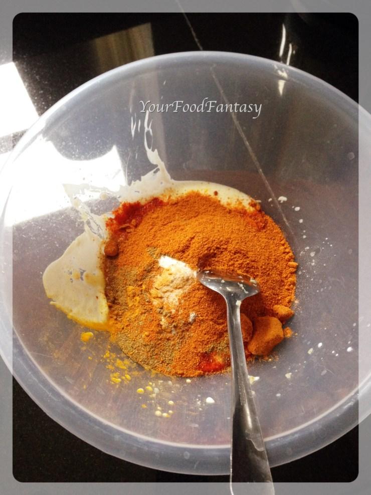 Butter chicken receipe at yourfoodfantasy.com by-meenu gupta
