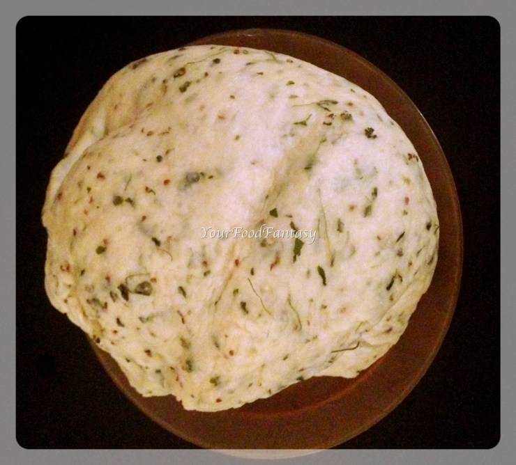 Namak Paray Dough | Namak Paray recipe at yourfoodfantasy.com by meenu gupta
