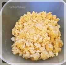 mava for gujiya recipe at yourfoodfantasy