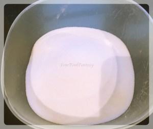 sugar for gujia recipe at yourfoodfantasy