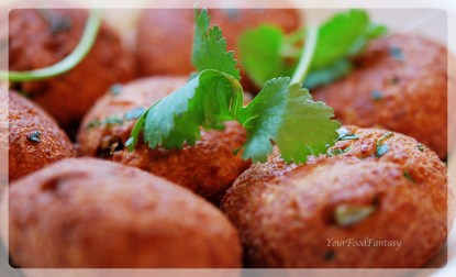 paneer-potato cutlet | Navratri special | yourfoodfantasy.com by meenu gupta