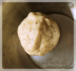 samosa dough ready | yourfoodfantasy by meenu gupta