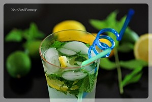 Makita | virgin Mojito recipe | YourFoodFantasy