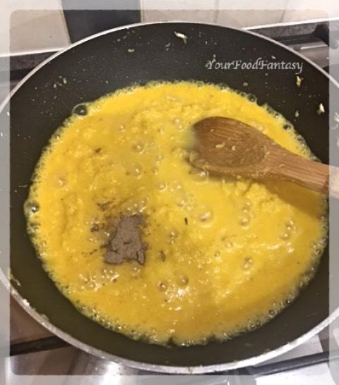coconut barfi preparation your food fantasy