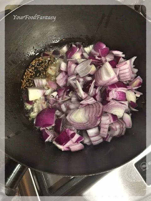 frying-onion-shahi-paneer-recipe-yourfoodfantasy
