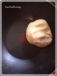 Dough for Kala Jamun   Kala Jamun Recipe   Your Food Fantasy