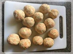 Veg Manchurian Balls | Your Food Fantasy