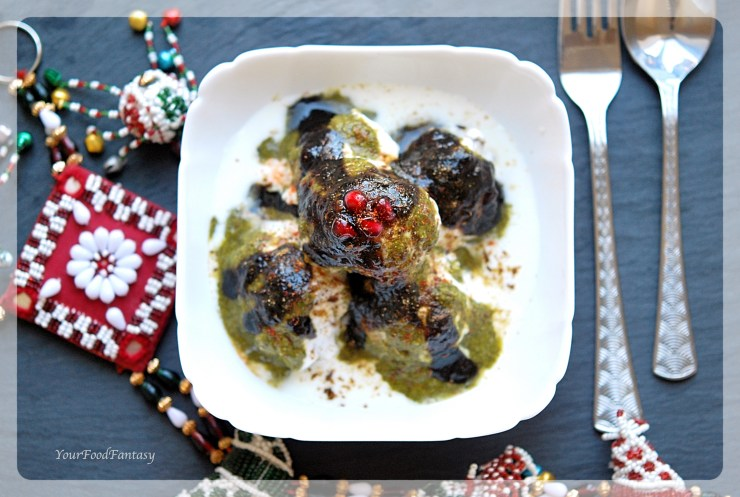 Dahi Vada Recipe | Your Food Fantasy