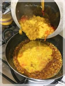 Restaurant Syle Dal Tadka   Dal Fry Recipe