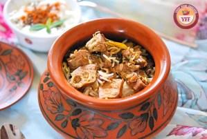 Kathal Biryani | Jackfruit Recipes - Your Food Fantasy