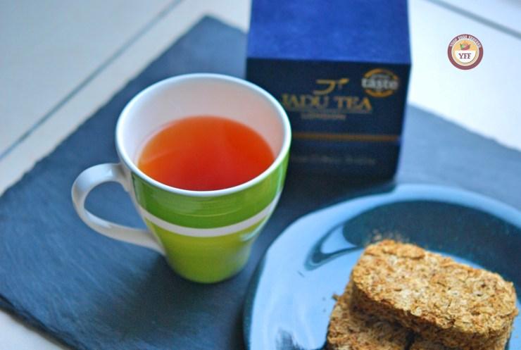 Finest Tea - JaduTea Review - Premium Tea