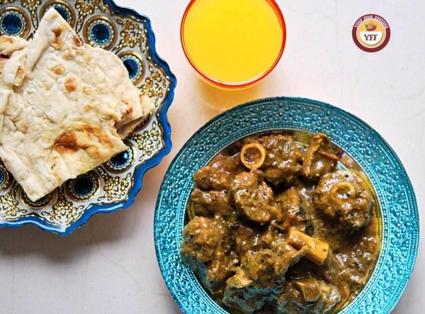 Chettinad Lamb Curry | Your Food Fantasy