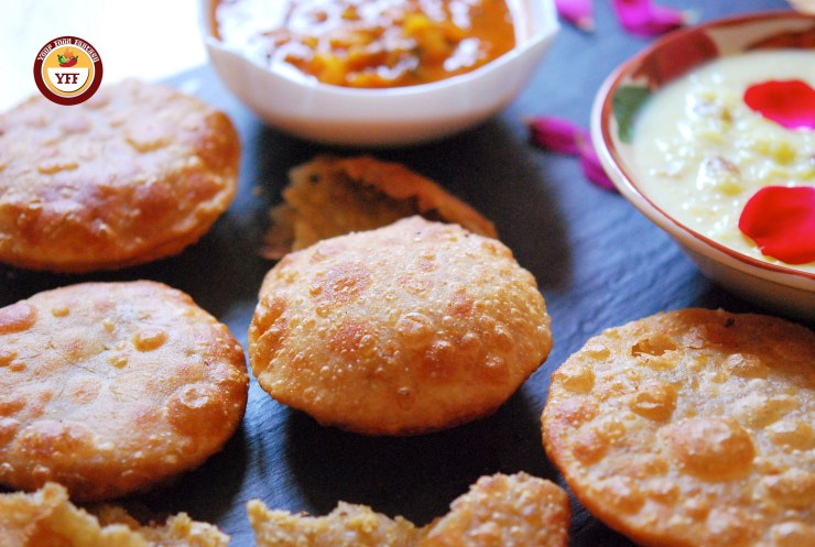 Kachori Recipe | How to make Kachori at home | Your Food Fantasy