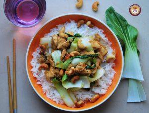 Easy Homemade Chicken Teriyaki Recipe | Your Food Fantasy