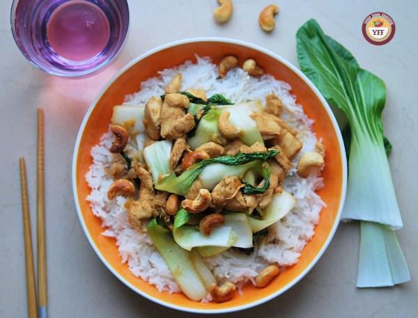 Easy Homemade Chicken Teriyaki Recipe   Your Food Fantasy