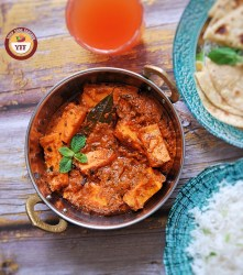 Gluten Free Methi Paneer Recipe - YourFoodFantasy.com
