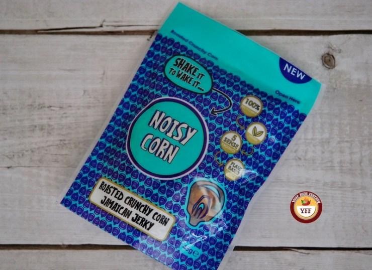 Noisy Snacks - Your Food Fantasy
