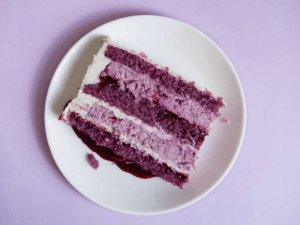 Purple Cake | Your Food Fantasy