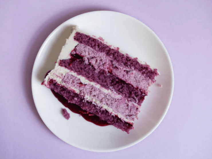 Purple Cake | Your Food Fantasy