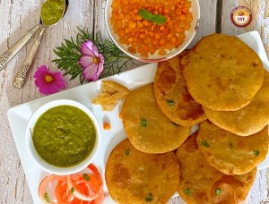 How to Make Aloo Kachori - Aloo Kachori Recipe