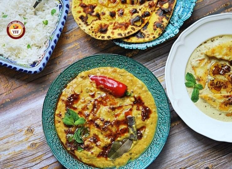 Dal Maharani Recipe - Your Food Fantasy