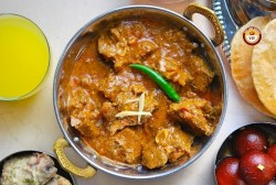 Bhuna Gosht Recipe | Your Food Fantasy