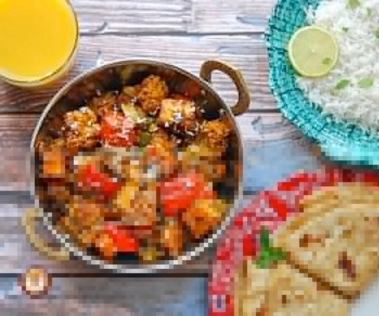 Mix Veg Sabzi Recipe | Your Food Fantasy