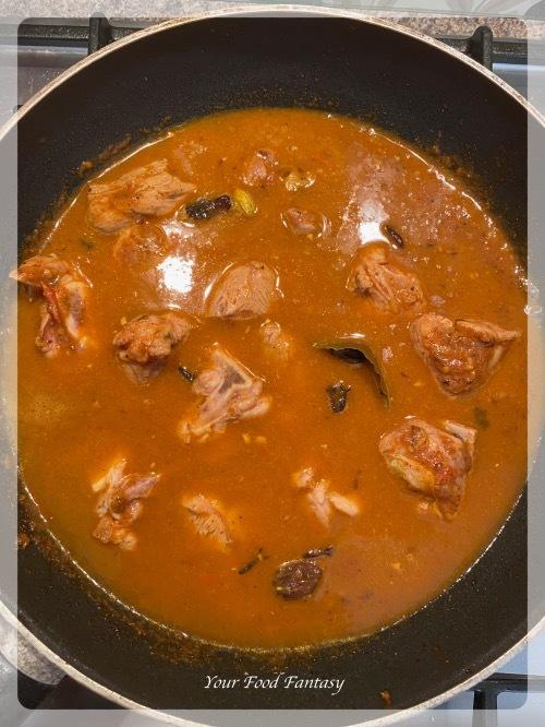 Aloo Gosht Curry Recipe