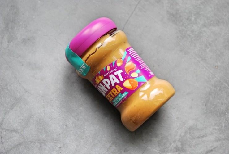 Sun-pat Extra peanut butter - Your Food Fantasy