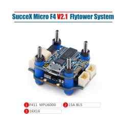 iFlight SucceX Micro Stack