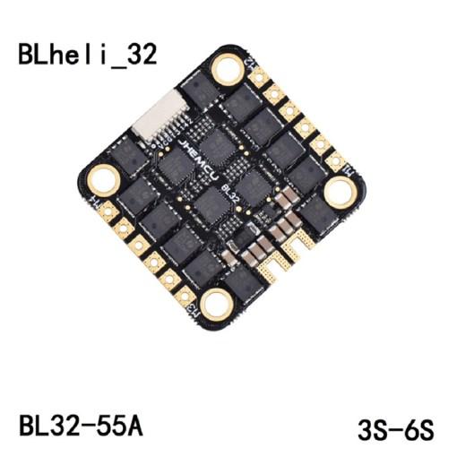 JHEMCU 55A 6S 4IN1