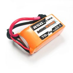 CNHL MiniStar 850mAh 11.1V 3S 70C