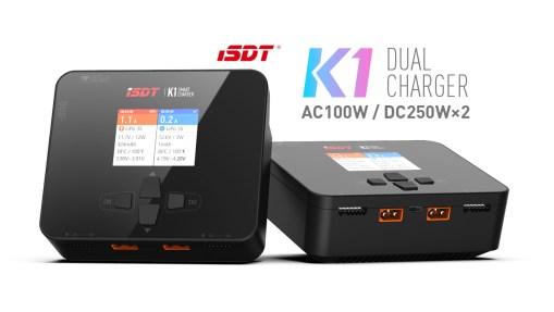 K1-Dual-Charger-100w-DC-250w-X2