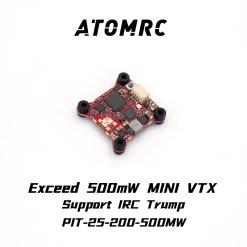 ATOMRC Exceed 500mW MINI