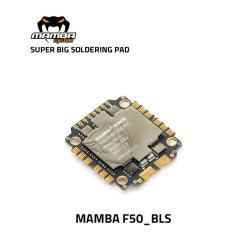 MAMBA F50_BLS Dshot600 4IN1