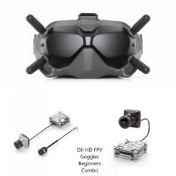 DJI HD FPV Goggles