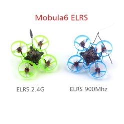 HappyModel Mobula6 ELRS 1s
