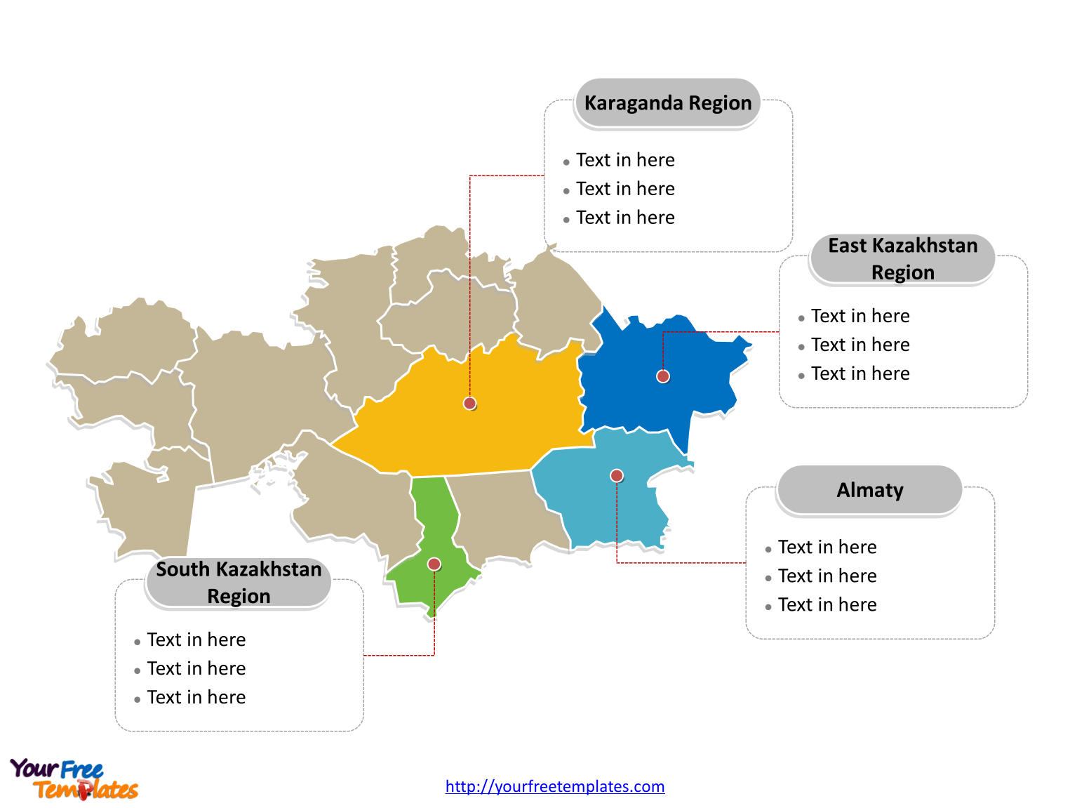 Southern And Eastern Asia Political Map