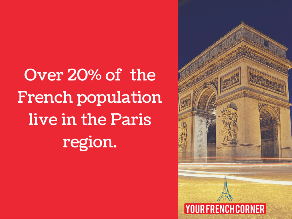 9 interesting facts about Paris. Much completely unexpected 83