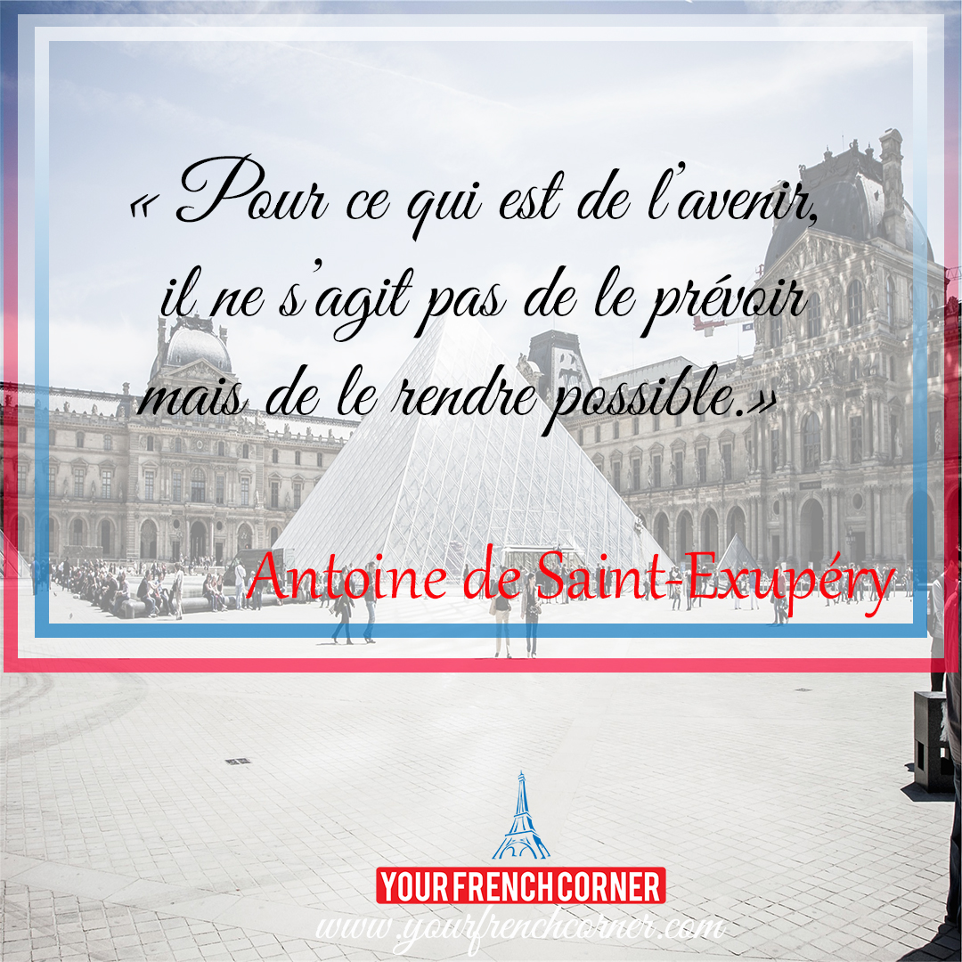 10 Powerful Inspirational Quotes In French