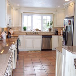 Inexpensive Kitchen Countertops Options Portable Cabinets Remodels. The Value Of Your Home – And Adding ...