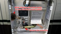 RV Water Heater Troubleshooting - Simple Maintenance Will ...