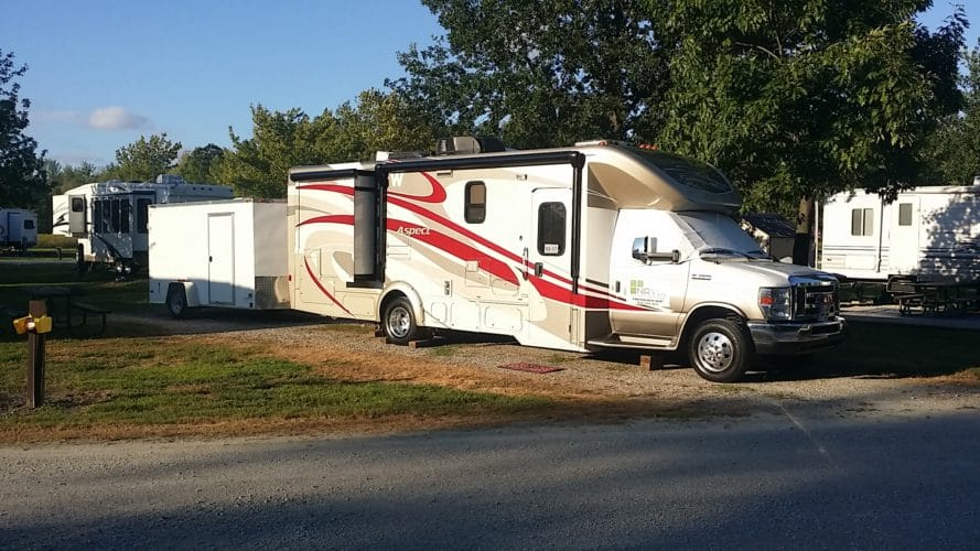 Your Full Time RV Living  Ways to Achieve the Lifestyle Now