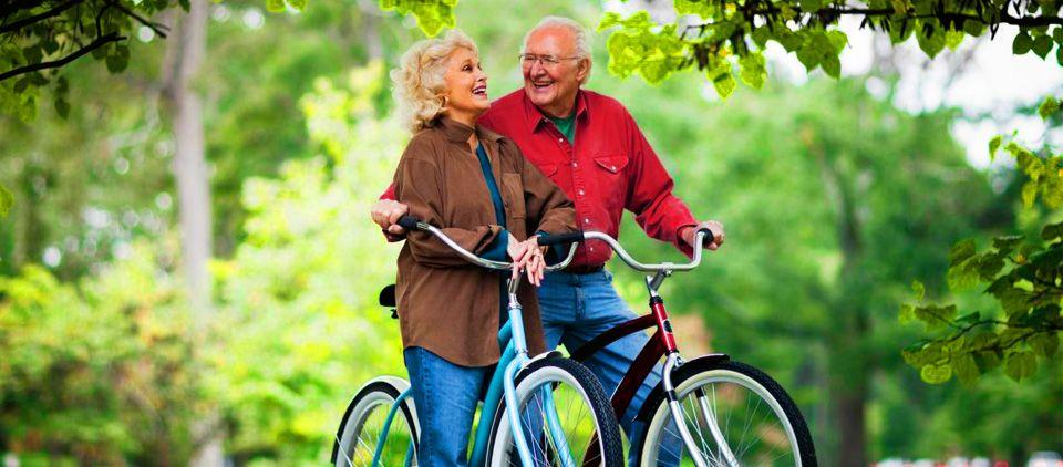 Anziani, invecchiamento e benessere