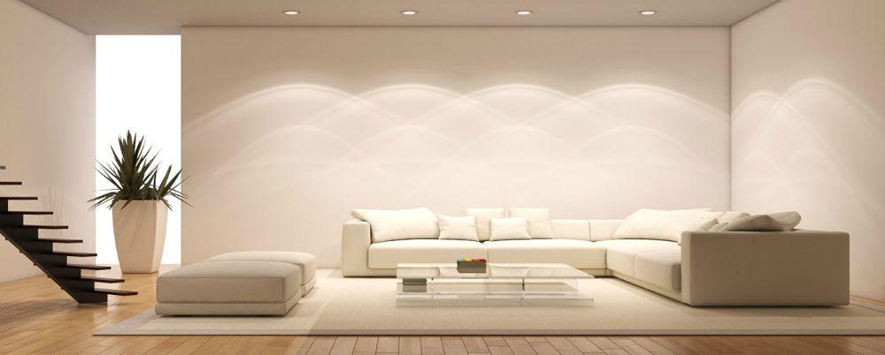 Illuminazione della casa come ottenere il massimo benessere your full wellness - Illuminazione in casa ...